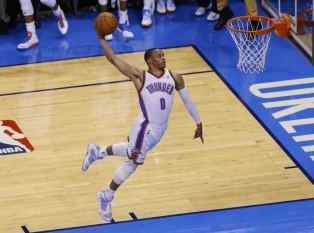 russell-westbrook-nba-playoffs-san-antonio-spurs-oklahoma-city-thunder